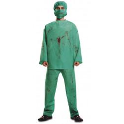 Kostým Krvavý chirurg