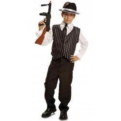 Dětský kostým Gangster