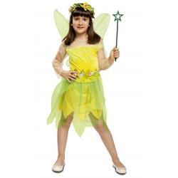 Dětský kostým Víla